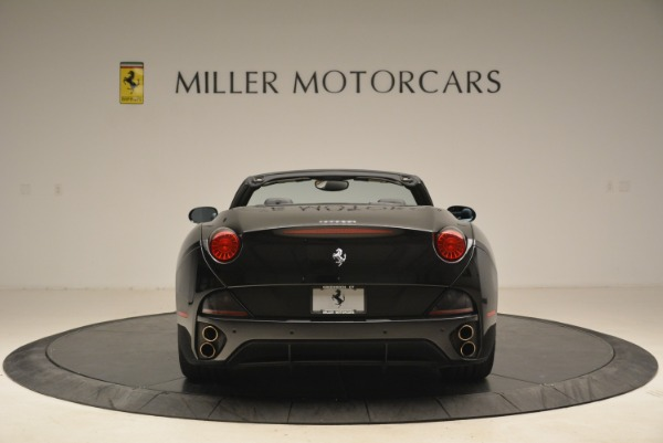 Used 2009 Ferrari California for sale Sold at Rolls-Royce Motor Cars Greenwich in Greenwich CT 06830 6