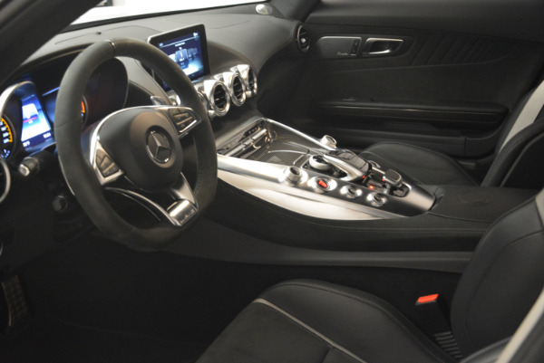 Used 2016 Mercedes-Benz AMG GT S for sale Sold at Rolls-Royce Motor Cars Greenwich in Greenwich CT 06830 14