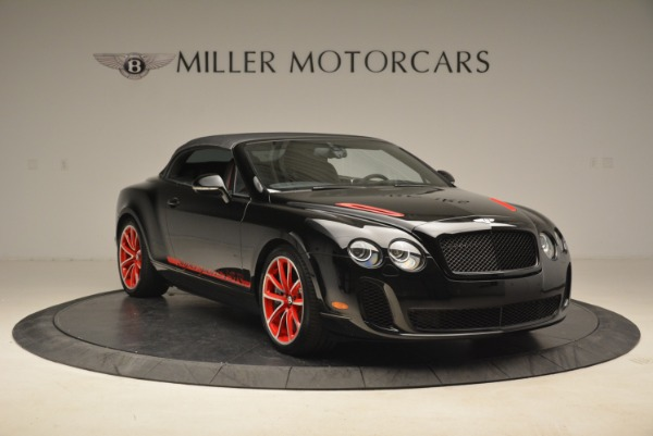 Used 2013 Bentley Continental GT Supersports Convertible ISR for sale Sold at Rolls-Royce Motor Cars Greenwich in Greenwich CT 06830 24