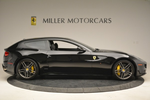 Used 2014 Ferrari FF for sale Sold at Rolls-Royce Motor Cars Greenwich in Greenwich CT 06830 9
