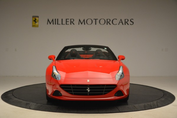 Used 2016 Ferrari California T Handling Speciale for sale Sold at Rolls-Royce Motor Cars Greenwich in Greenwich CT 06830 12