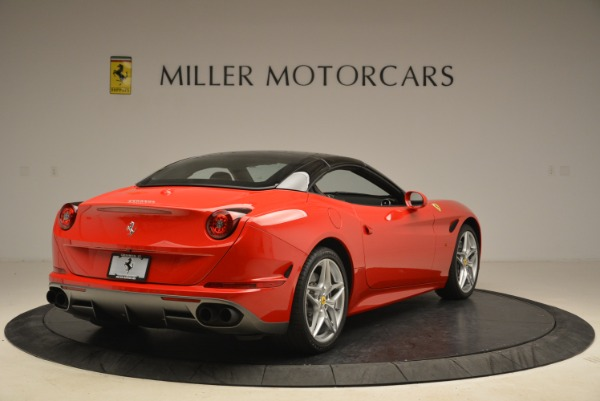 Used 2016 Ferrari California T Handling Speciale for sale Sold at Rolls-Royce Motor Cars Greenwich in Greenwich CT 06830 19
