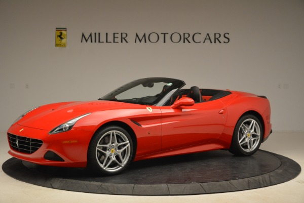 Used 2016 Ferrari California T Handling Speciale for sale Sold at Rolls-Royce Motor Cars Greenwich in Greenwich CT 06830 2