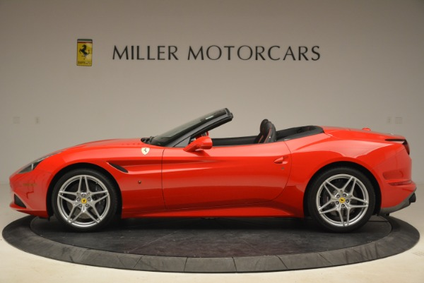Used 2016 Ferrari California T Handling Speciale for sale Sold at Rolls-Royce Motor Cars Greenwich in Greenwich CT 06830 3