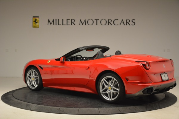 Used 2016 Ferrari California T Handling Speciale for sale Sold at Rolls-Royce Motor Cars Greenwich in Greenwich CT 06830 4