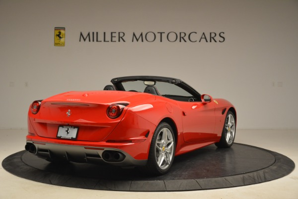 Used 2016 Ferrari California T Handling Speciale for sale Sold at Rolls-Royce Motor Cars Greenwich in Greenwich CT 06830 7