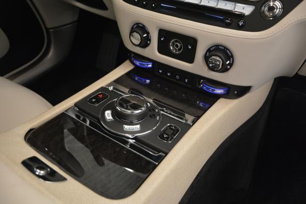 New 2016 Rolls-Royce Wraith for sale Sold at Rolls-Royce Motor Cars Greenwich in Greenwich CT 06830 23