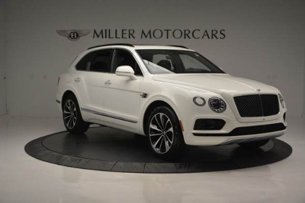 Used 2019 Bentley Bentayga V8 for sale $149,900 at Rolls-Royce Motor Cars Greenwich in Greenwich CT 06830 10