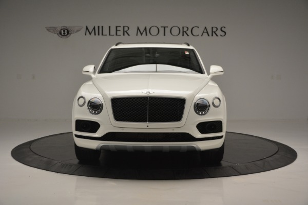 Used 2019 Bentley Bentayga V8 for sale $149,900 at Rolls-Royce Motor Cars Greenwich in Greenwich CT 06830 11