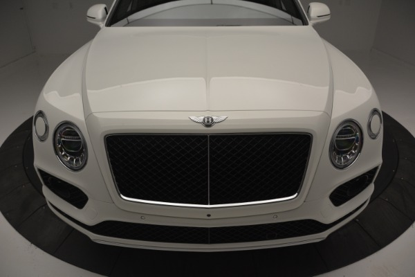 Used 2019 Bentley Bentayga V8 for sale $149,900 at Rolls-Royce Motor Cars Greenwich in Greenwich CT 06830 12