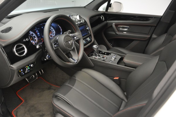 Used 2019 Bentley Bentayga V8 for sale $149,900 at Rolls-Royce Motor Cars Greenwich in Greenwich CT 06830 18