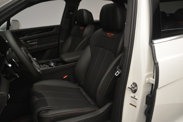 Used 2019 Bentley Bentayga V8 for sale $149,900 at Rolls-Royce Motor Cars Greenwich in Greenwich CT 06830 20