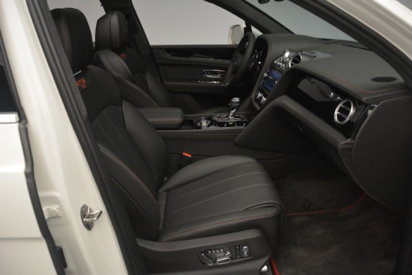 Used 2019 Bentley Bentayga V8 for sale $149,900 at Rolls-Royce Motor Cars Greenwich in Greenwich CT 06830 24