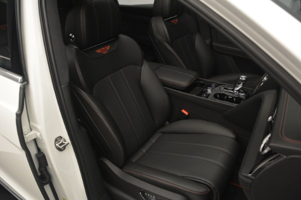 Used 2019 Bentley Bentayga V8 for sale $149,900 at Rolls-Royce Motor Cars Greenwich in Greenwich CT 06830 25