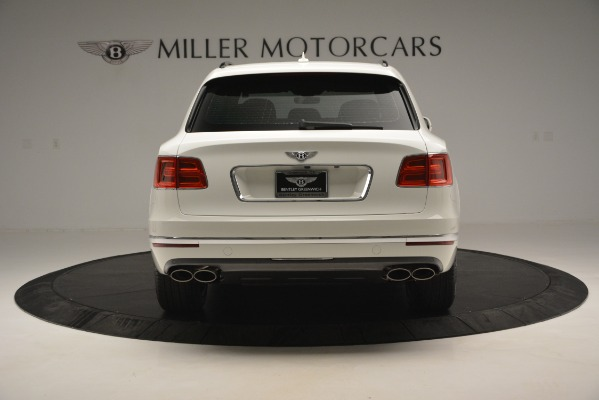 Used 2019 Bentley Bentayga V8 for sale $149,900 at Rolls-Royce Motor Cars Greenwich in Greenwich CT 06830 5