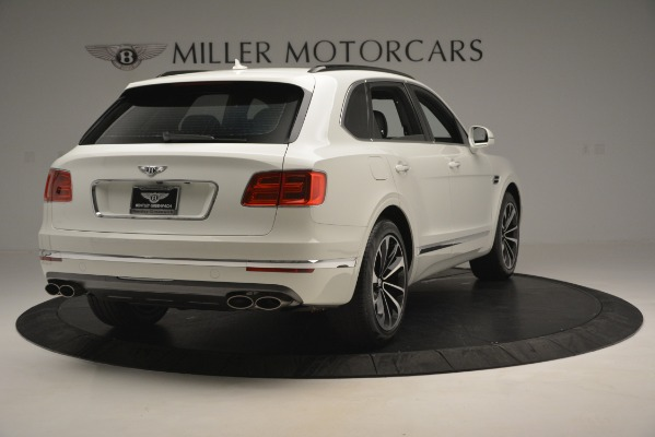Used 2019 Bentley Bentayga V8 for sale $149,900 at Rolls-Royce Motor Cars Greenwich in Greenwich CT 06830 6