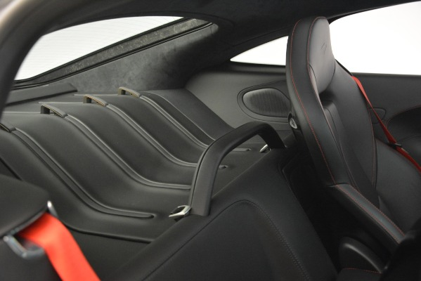 Used 2018 McLaren 570GT for sale Sold at Rolls-Royce Motor Cars Greenwich in Greenwich CT 06830 21