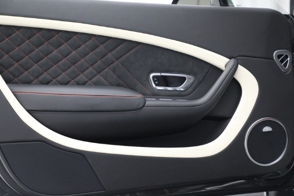 Used 2017 Bentley Continental GT Supersports for sale Sold at Rolls-Royce Motor Cars Greenwich in Greenwich CT 06830 16