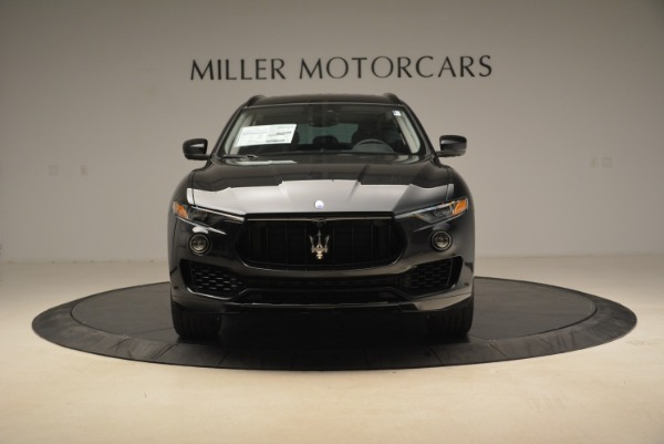 Used 2018 Maserati Levante S Q4 GranSport for sale Call for price at Rolls-Royce Motor Cars Greenwich in Greenwich CT 06830 11