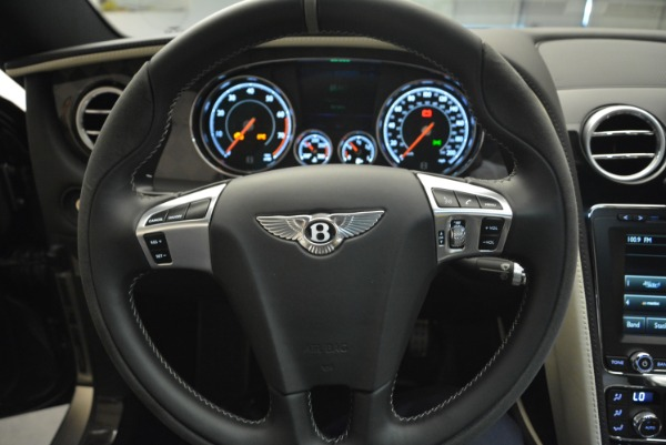 Used 2017 Bentley Continental GT Supersports for sale Sold at Rolls-Royce Motor Cars Greenwich in Greenwich CT 06830 23