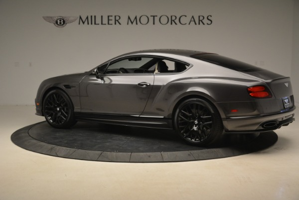 Used 2017 Bentley Continental GT Supersports for sale Sold at Rolls-Royce Motor Cars Greenwich in Greenwich CT 06830 4