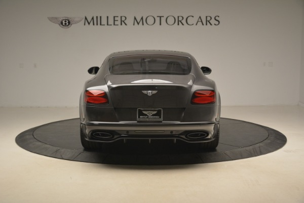 Used 2017 Bentley Continental GT Supersports for sale Sold at Rolls-Royce Motor Cars Greenwich in Greenwich CT 06830 6