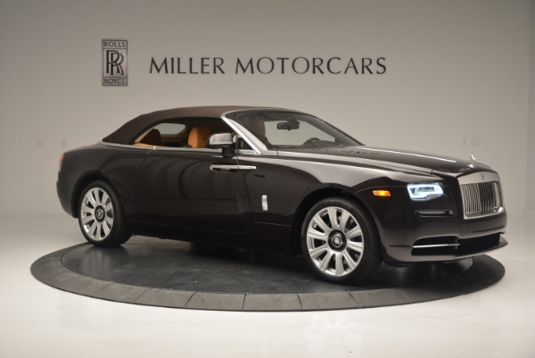 Used 2018 Rolls-Royce Dawn for sale Sold at Rolls-Royce Motor Cars Greenwich in Greenwich CT 06830 15