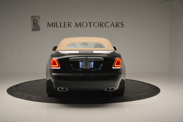 Used 2018 Rolls-Royce Dawn for sale Sold at Rolls-Royce Motor Cars Greenwich in Greenwich CT 06830 13