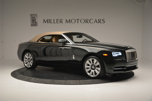 Used 2018 Rolls-Royce Dawn for sale Sold at Rolls-Royce Motor Cars Greenwich in Greenwich CT 06830 16