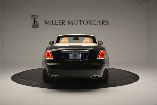 Used 2018 Rolls-Royce Dawn for sale Sold at Rolls-Royce Motor Cars Greenwich in Greenwich CT 06830 4