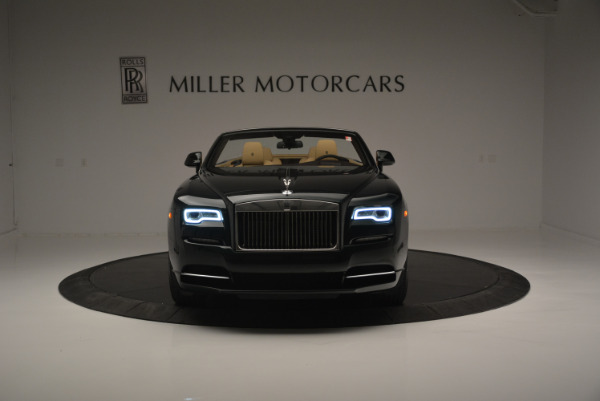 Used 2018 Rolls-Royce Dawn for sale Sold at Rolls-Royce Motor Cars Greenwich in Greenwich CT 06830 8