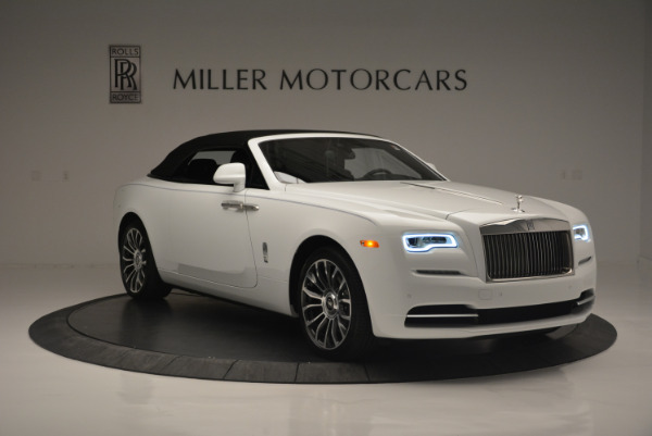 Used 2018 Rolls-Royce Dawn for sale Sold at Rolls-Royce Motor Cars Greenwich in Greenwich CT 06830 15