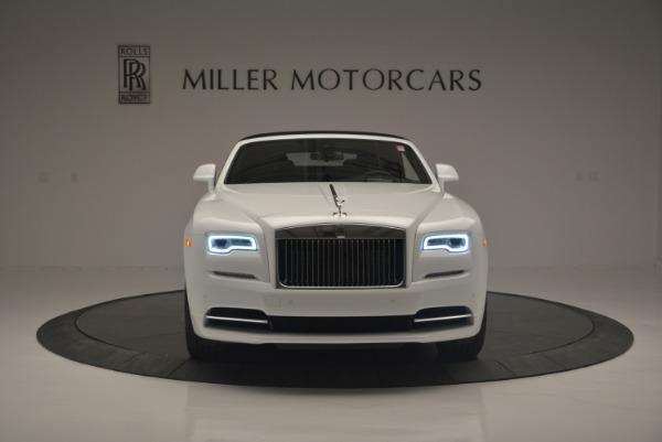 Used 2018 Rolls-Royce Dawn for sale Sold at Rolls-Royce Motor Cars Greenwich in Greenwich CT 06830 16