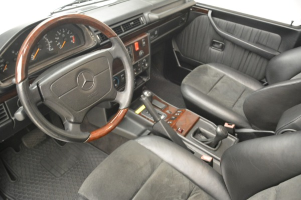 Used 2000 Mercedes-Benz G500 RENNTech for sale Sold at Rolls-Royce Motor Cars Greenwich in Greenwich CT 06830 13