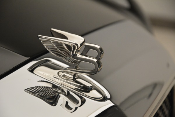 Used 2016 Bentley Mulsanne for sale Sold at Rolls-Royce Motor Cars Greenwich in Greenwich CT 06830 17