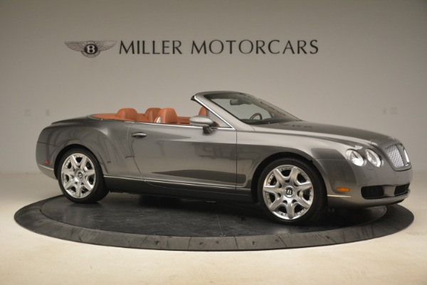 Used 2008 Bentley Continental GT W12 for sale Sold at Rolls-Royce Motor Cars Greenwich in Greenwich CT 06830 10