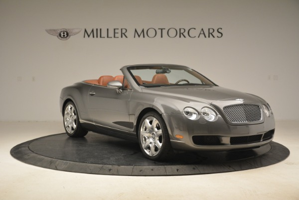 Used 2008 Bentley Continental GT W12 for sale Sold at Rolls-Royce Motor Cars Greenwich in Greenwich CT 06830 11