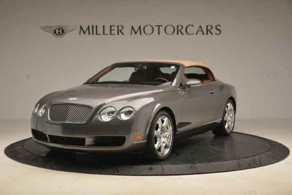 Used 2008 Bentley Continental GT W12 for sale Sold at Rolls-Royce Motor Cars Greenwich in Greenwich CT 06830 13