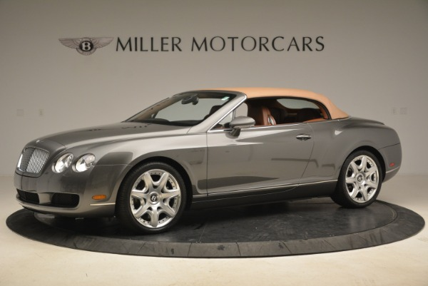 Used 2008 Bentley Continental GT W12 for sale Sold at Rolls-Royce Motor Cars Greenwich in Greenwich CT 06830 14