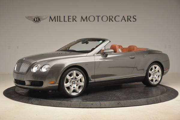 Used 2008 Bentley Continental GT W12 for sale Sold at Rolls-Royce Motor Cars Greenwich in Greenwich CT 06830 2