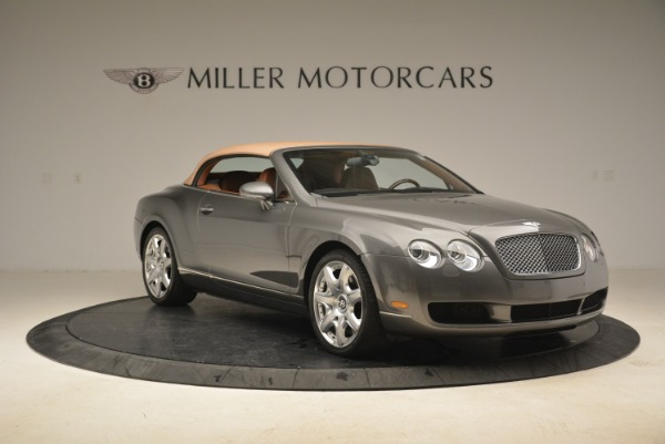Used 2008 Bentley Continental GT W12 for sale Sold at Rolls-Royce Motor Cars Greenwich in Greenwich CT 06830 23