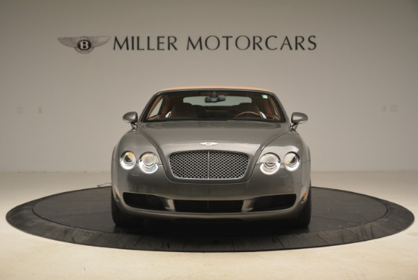 Used 2008 Bentley Continental GT W12 for sale Sold at Rolls-Royce Motor Cars Greenwich in Greenwich CT 06830 24