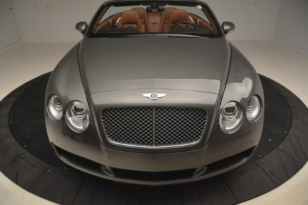 Used 2008 Bentley Continental GT W12 for sale Sold at Rolls-Royce Motor Cars Greenwich in Greenwich CT 06830 25