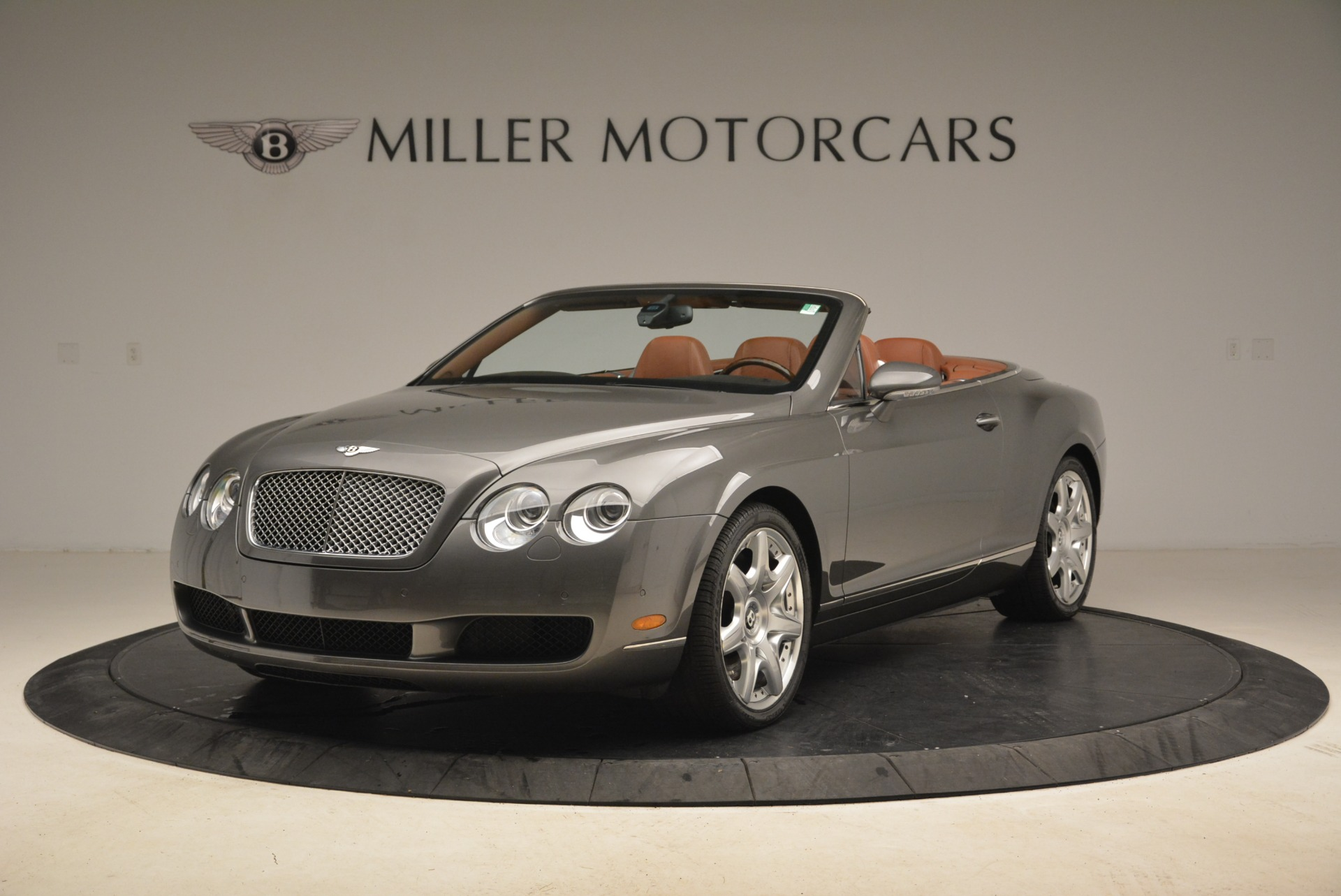 Used 2008 Bentley Continental GT W12 for sale Sold at Rolls-Royce Motor Cars Greenwich in Greenwich CT 06830 1