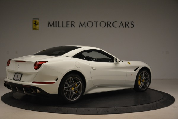 Used 2015 Ferrari California T for sale Sold at Rolls-Royce Motor Cars Greenwich in Greenwich CT 06830 20