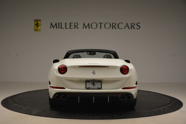 Used 2015 Ferrari California T for sale Sold at Rolls-Royce Motor Cars Greenwich in Greenwich CT 06830 6