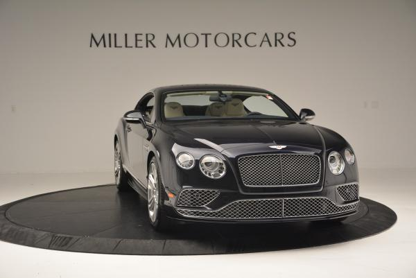 Used 2016 Bentley Continental GT V8 S for sale Sold at Rolls-Royce Motor Cars Greenwich in Greenwich CT 06830 11