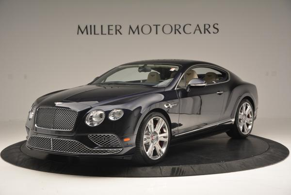 Used 2016 Bentley Continental GT V8 S for sale Sold at Rolls-Royce Motor Cars Greenwich in Greenwich CT 06830 2