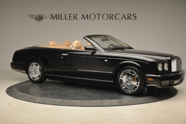 Used 2007 Bentley Azure for sale Sold at Rolls-Royce Motor Cars Greenwich in Greenwich CT 06830 10