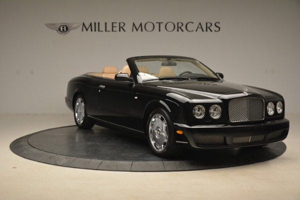Used 2007 Bentley Azure for sale Sold at Rolls-Royce Motor Cars Greenwich in Greenwich CT 06830 11